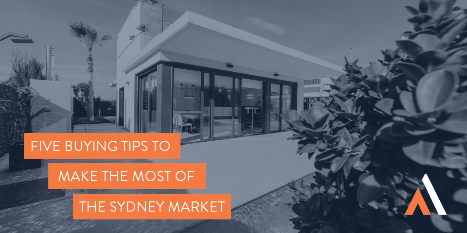 Five buying tips to make the most of the Sydney market