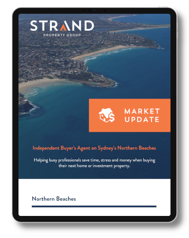 Northern Beaches Property Market Update